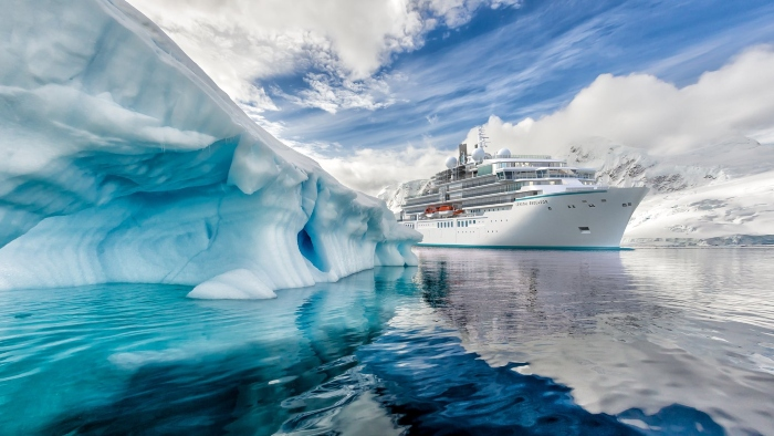 Top Antarctica Cruise Ships Crystal Endeavor Crystal Cruises