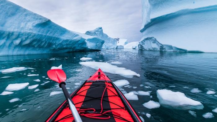 Top Antarctica Cruise Ships Hanseatic Inspiration Hapag-Lloyd
