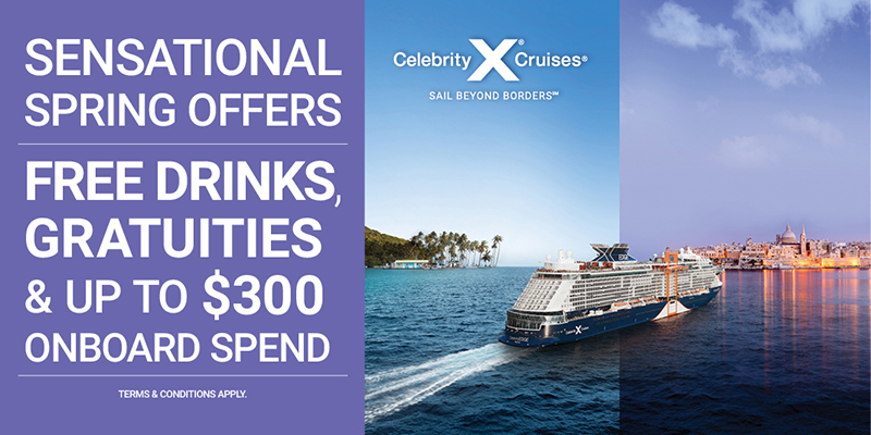 Celebrity Cruise Planet Deals