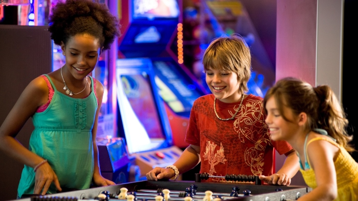 Top cruise lines for kids Celebrity Cruises