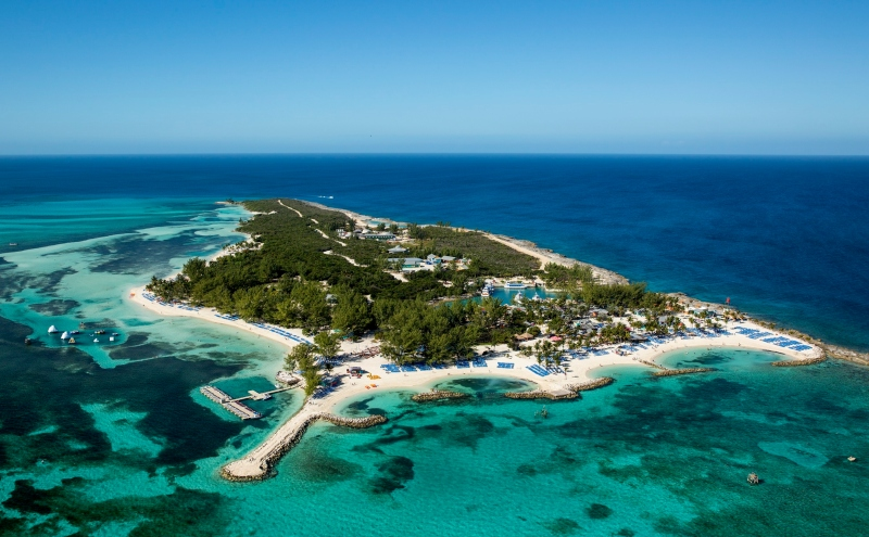 CocoCay Royal Caribbean