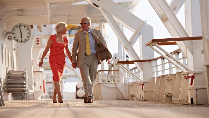 Cruises to nowhere Fred Olsen Cruises