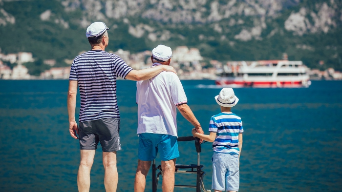 Best cruises for disabled passengers