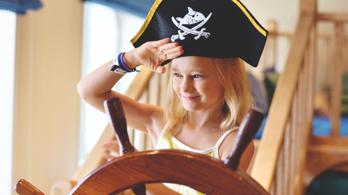 Top cruise lines for kids Marella Cruises