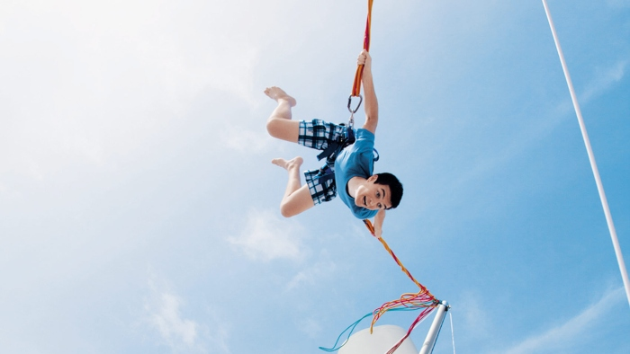 Top cruise lines for kids Norwegian Cruise Line