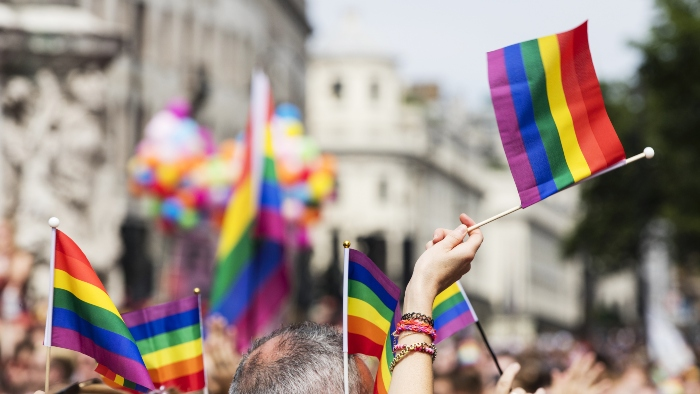 Best places to celebrate Pride