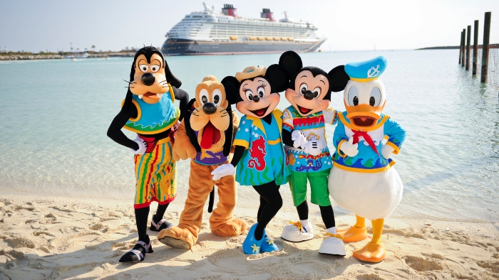 Best cruise lines for gay cruises Disney Cruise Line