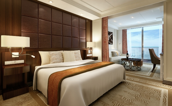 Reasons why you should upgrade to a luxury suite