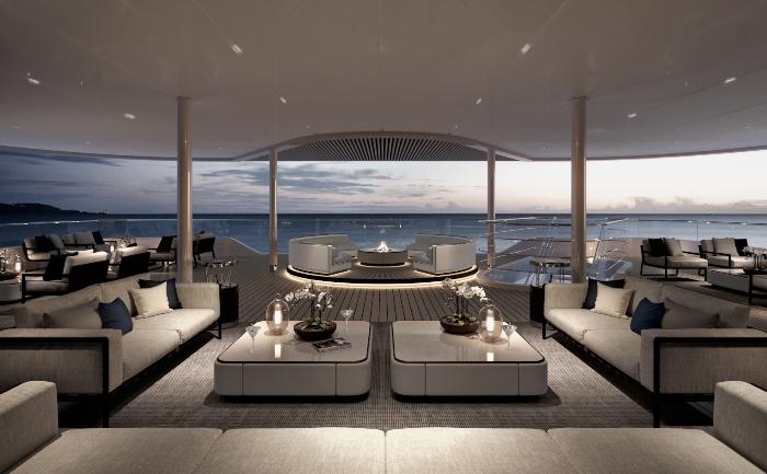 Silver Origin luxury cruise ship