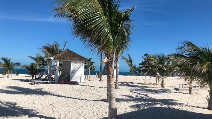 MSC Cruises Ocean Cay Marine Reserve Simone Clarke