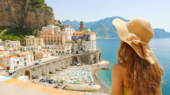 Top cruise lines for solo cruisers Costa Cruises