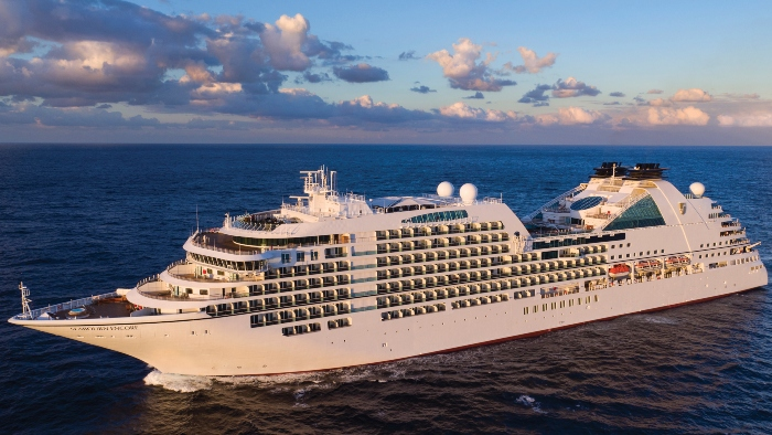 best all inclusive cruise Seabourn