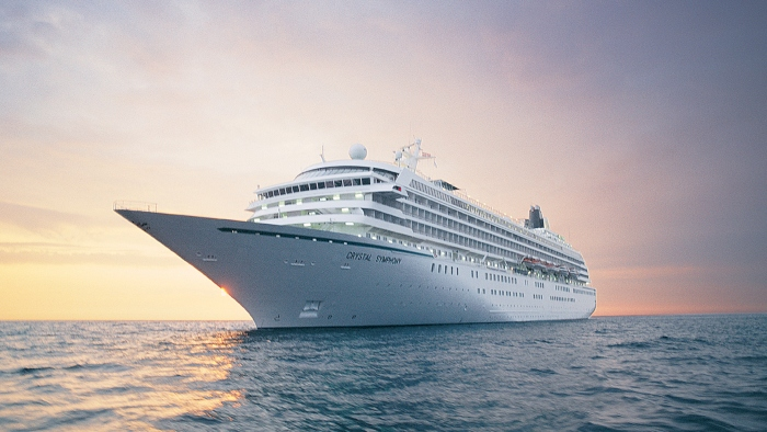 best all inclusive cruise crystal