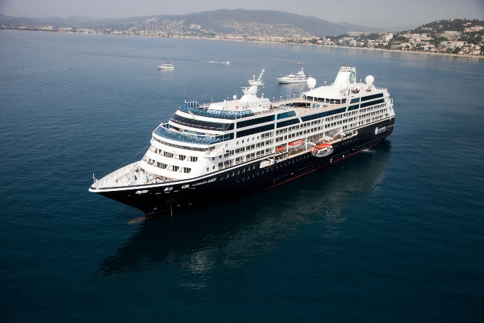 best all inclusive cruise Azamara