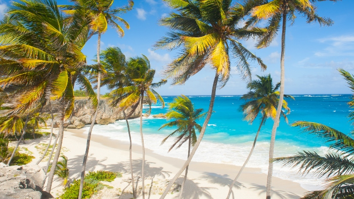 Best time to cruise the Caribbean