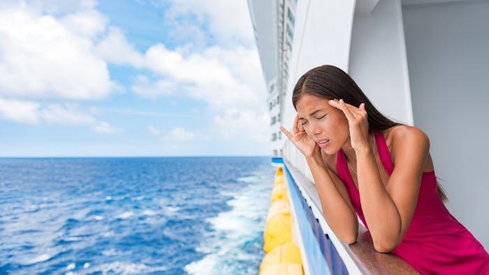 Best sea sickness remedies