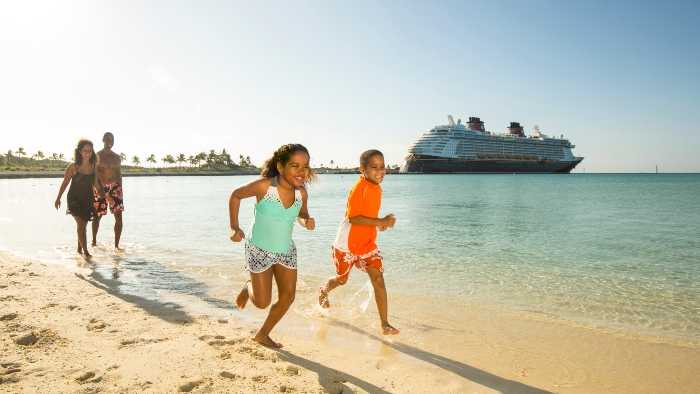 caribbean cruise for families