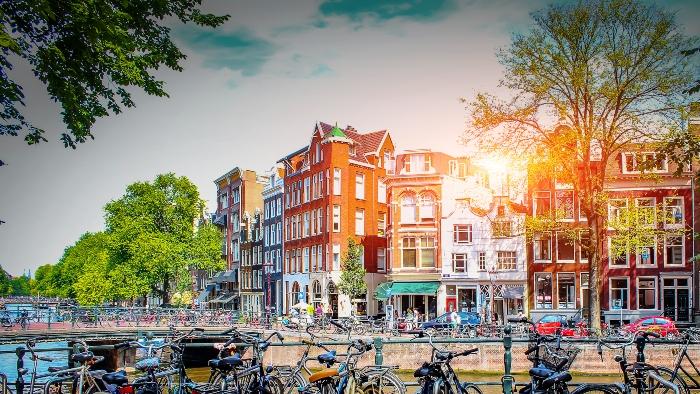 Best places to celebrate Pride Amsterdam Pride