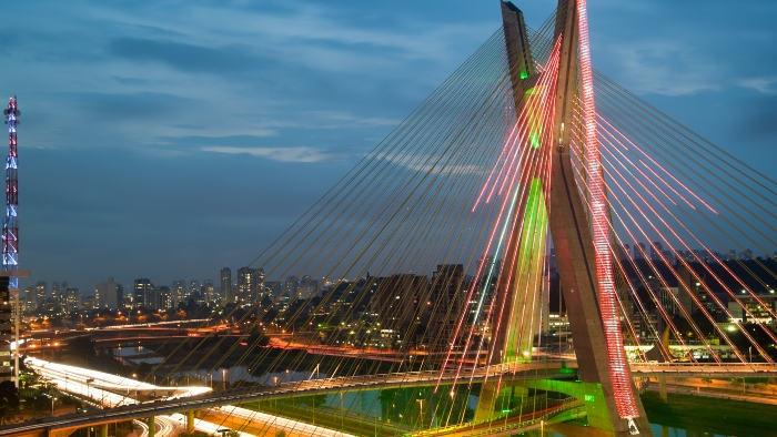 Best places to celebrate Pride Sao Paolo Pride