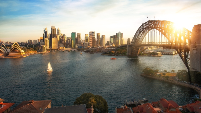 Best places to celebrate Pride Sydney Pride