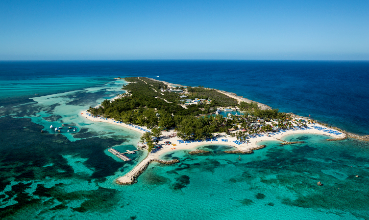 have your perfect day at cococay planet cruise