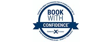 book a celebrity cruise