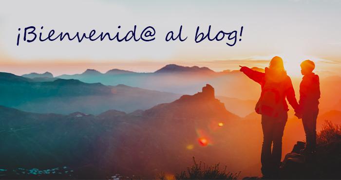 ¡Bienvenid@ al blog!