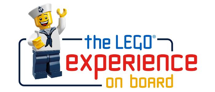 msc cruises and lego