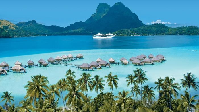 paul gauguin luxury cruise line