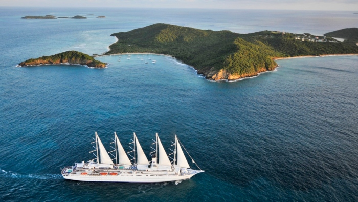club med luxury yacht cruise