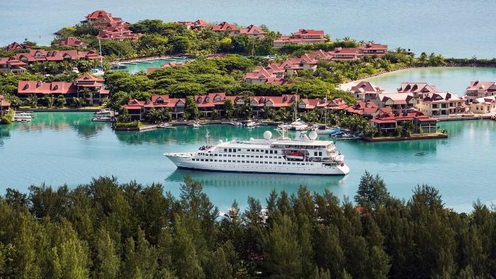 crystal esprit luxury yacht cruise