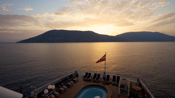 seadream luxury yacht cruise