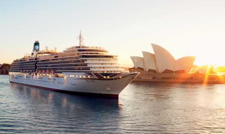 Christmas Cruises 2019.Highlights Of P O Cruises Winter 2019 2020 Planet Cruise