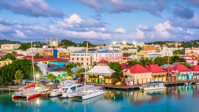 caribbean repositioning cruise