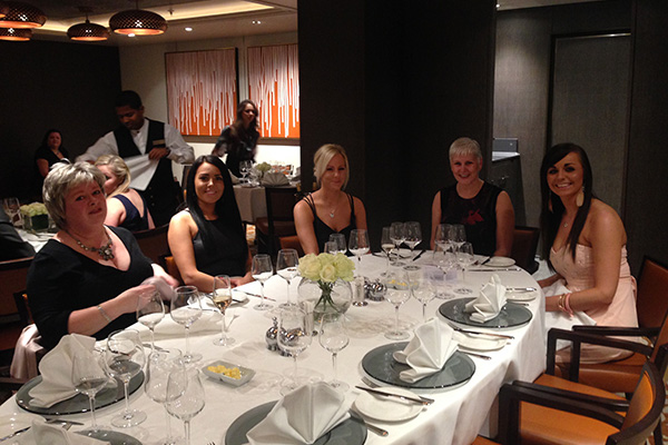 Cruise ship day visits with planet cruise planet cruise for P o britannia dining rooms