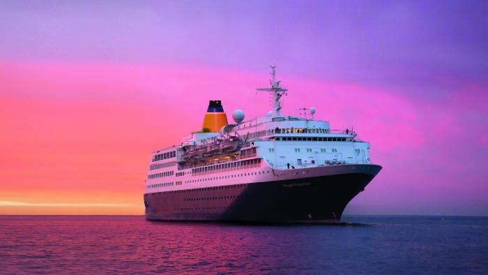 where are cruise ships saga sapphire