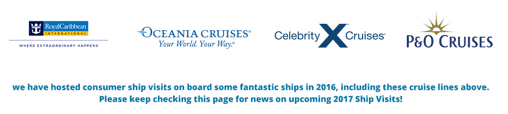Planet Cruise Events