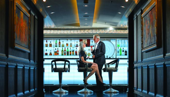 Oceania Casino Bar